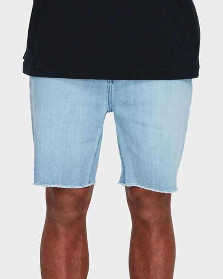 RVCA ROCKERS WALK SHORT
