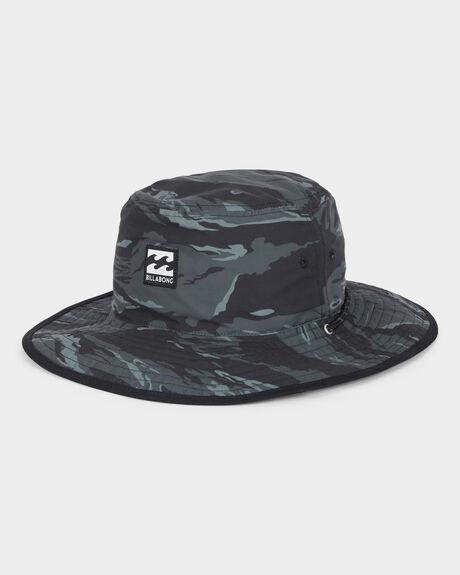 GROMS DIVISION REVO HAT