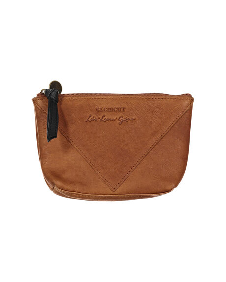 EDEN LEATHER COIN PURSE