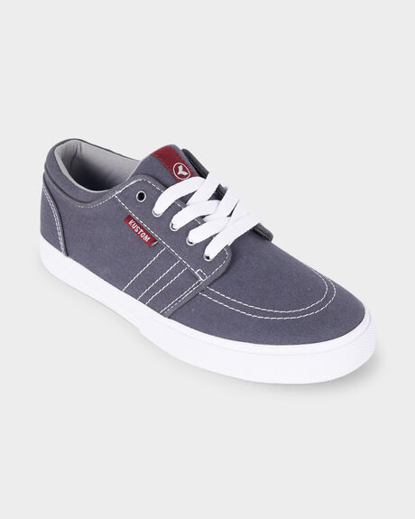BOYS REMARK 2 STEEL BLUE