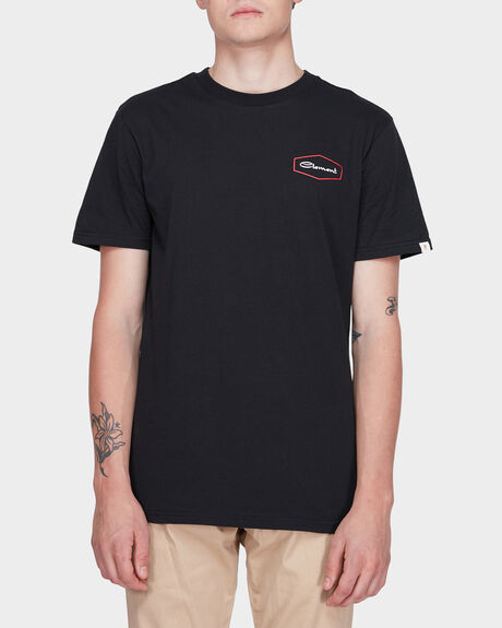 CHEVY SHORT SLEEVE TEE