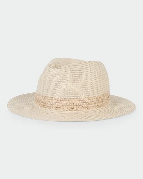 AMELIA STRAW HAT
