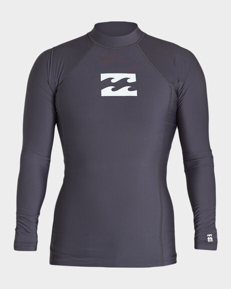 TEEN ALL DAY WAVE LONG SLEEVE SURF SHIRT
