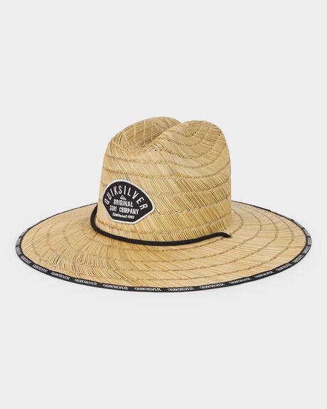 DREDGER HAT