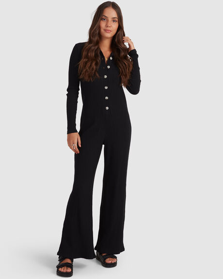 EASE ON JUMPSUIT