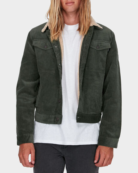 PACIFIC CORD JACKET