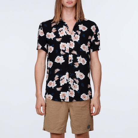 Botanical Ss Shirt