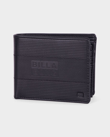 JUNCTION FLIP WALLET