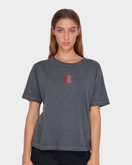 BLOCK EXCHANGE TEE