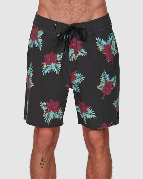 MENS MIRAGE SAVAGE COVE 18IN BOARDSHORT