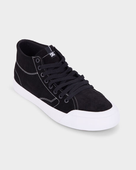 Evan Hi Zero M Shoe Bkw