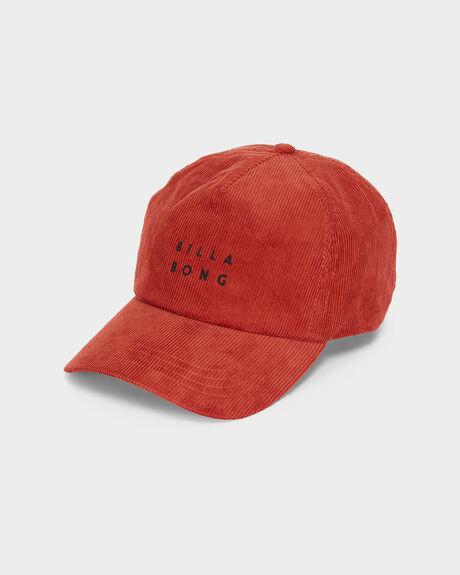 FINE LINES CAP