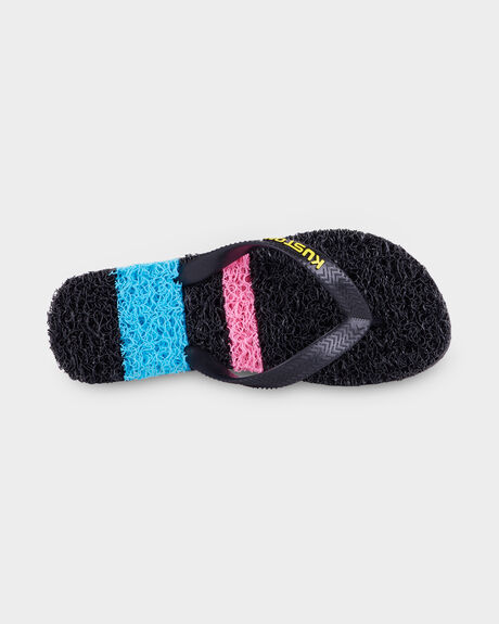 BOYS NOODLE SURF STRIPE