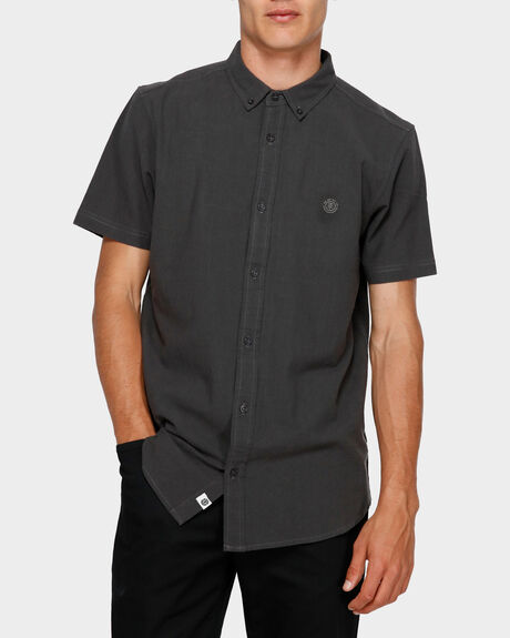 ICON CRISP SHORT SLEEVE