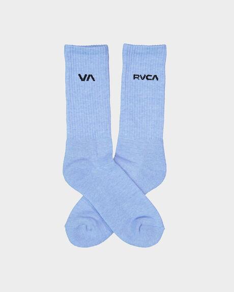 Tonally Rvca Socks