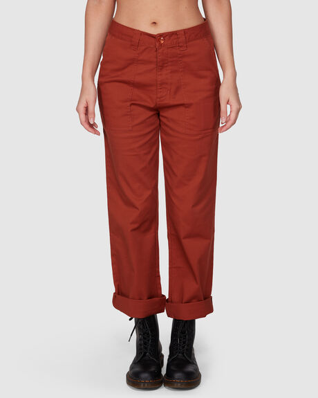 FROCHICKIE CARPENTER PANT