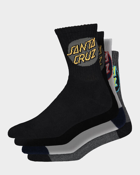 YOUTH CRUZ POP SOCK PACK
