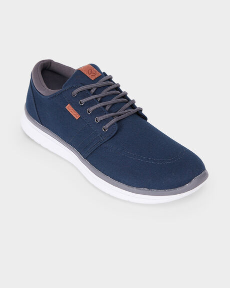 Remark Plus Navy