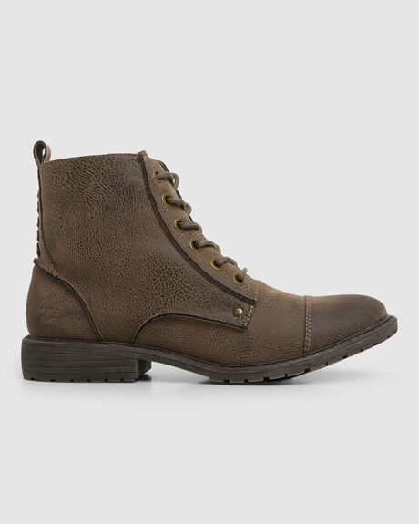 WILLOW WAY BOOT