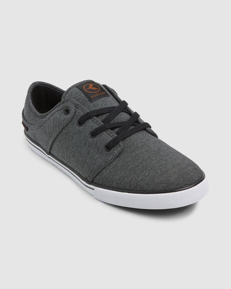SCOOTER GREY SHOE