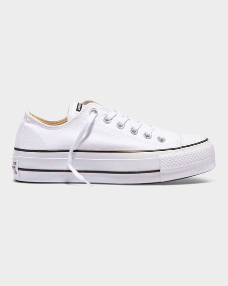 CHUCK TAYLOR ALL STAR LIFT SHOE