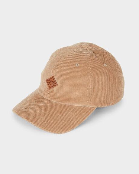 SPICES CORD LAD CAP