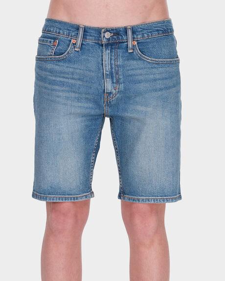 502 Regular Taper Short