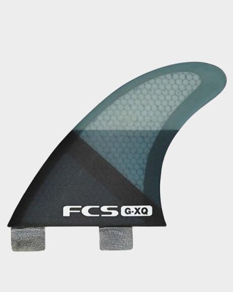 G-XQ SMOKE SLICE REAR RETAIL FINS