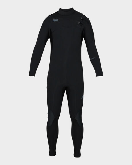 MEN'S COMP 4/3MM FULLSUIT