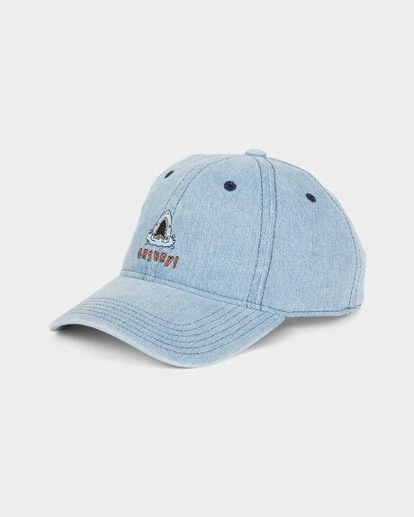CRIKEY CAP