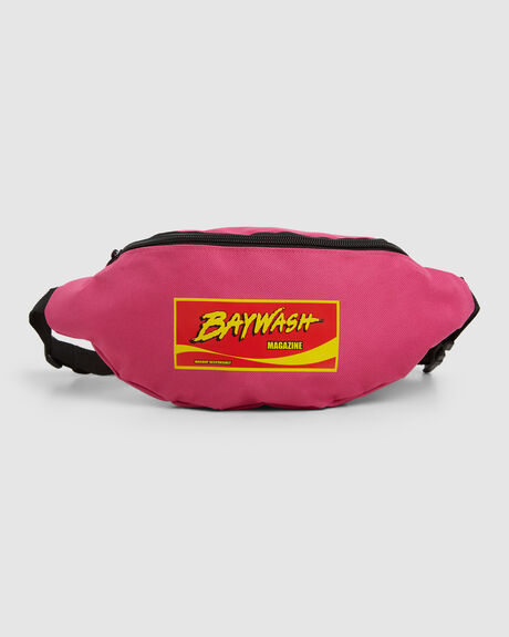 PIER PRESSURE BUM BAG