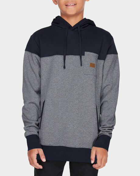 TEEN 39 DEGREE SOUTH HOODIE