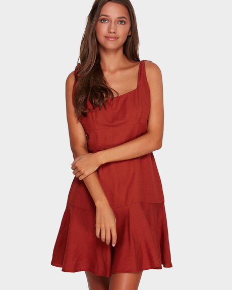 LINA DRESS