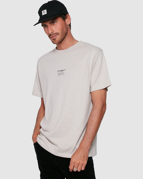 MENS LIBERTY MERCH FIT TEE