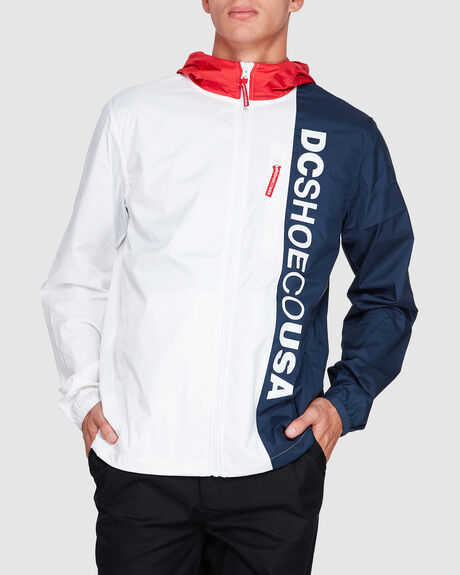DAGUP TRIPLE BLOCK 3 JACKET