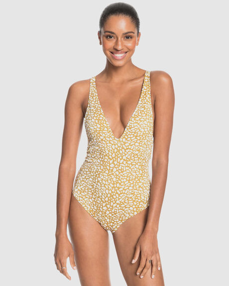 LILIES SURF ONE PIECE