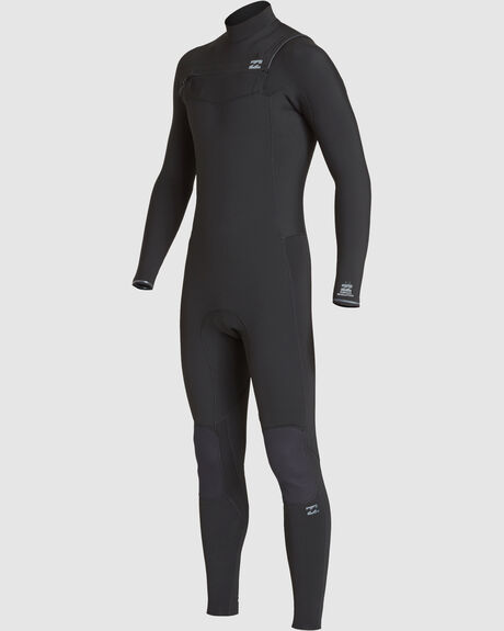 MENS 403 FURNACE REVOLUTION CHEST ZIP LS FULLSUIT