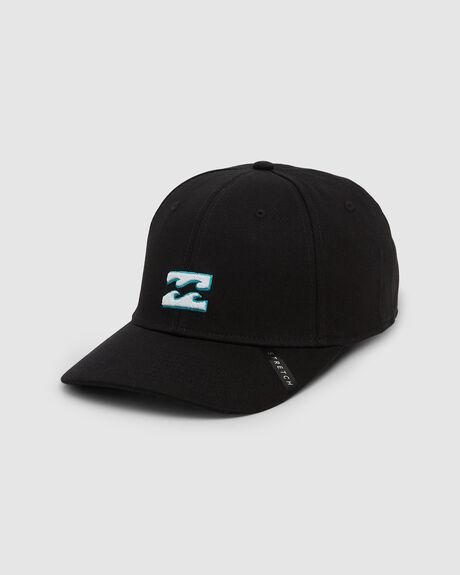 ALL DAY STRETCH CAP