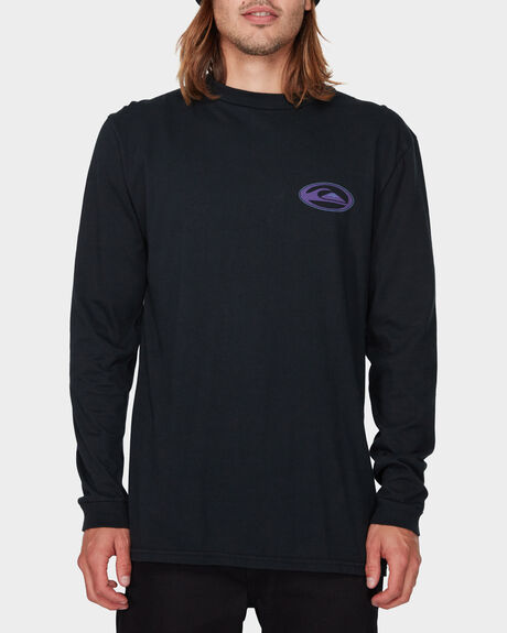 COSMIC PATIENT LONG SLEEVE TEE