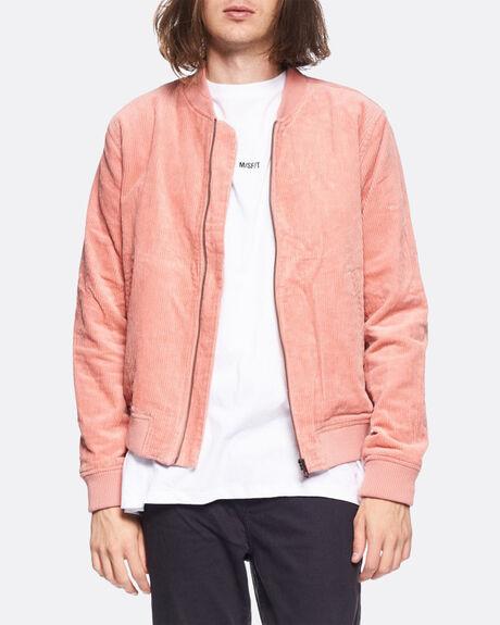 She Lava Jacket