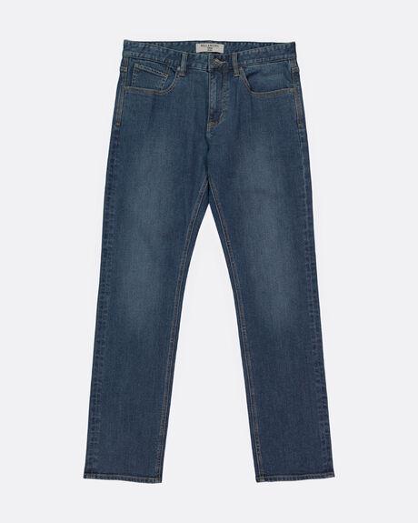 Hitcher Regular Indigo Jean