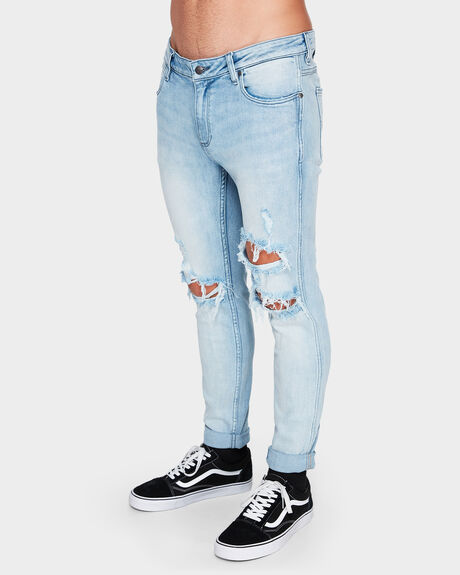 SMITH OUTLAW BLUE JEANS