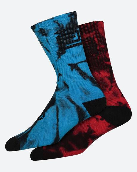 Chromatics Socks