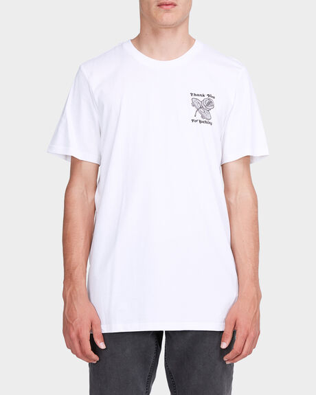 For Nothing Tee