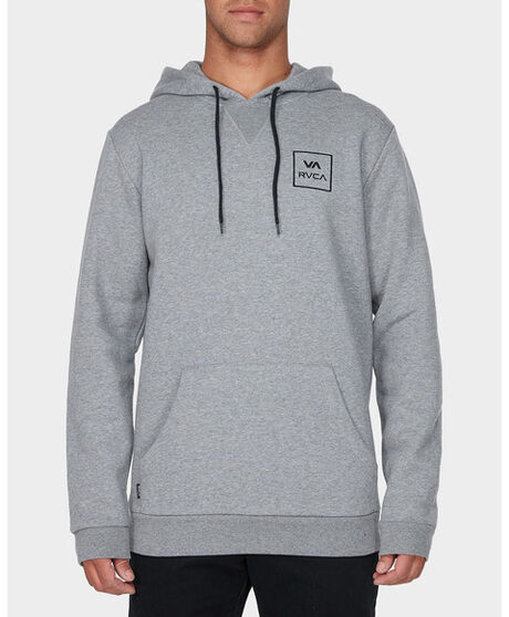 VA ALL THE WAYS PULLOVER HOODIE