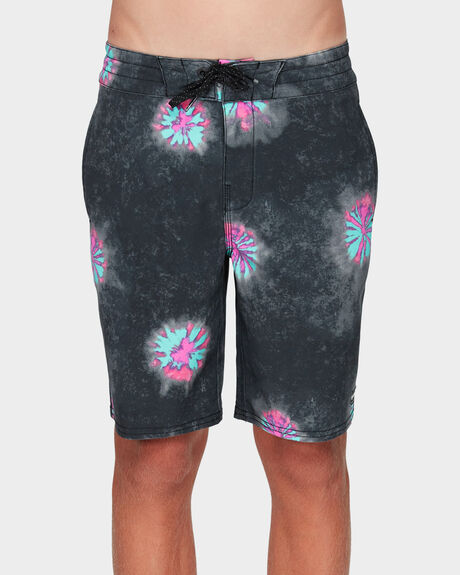BOYS SUNDAYS LO TIDE BOARDSHORTS