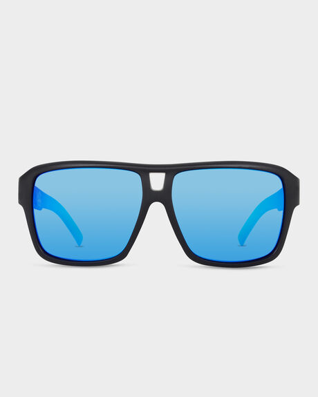 THE JAM MATTE H2O BLU ION SUNGLASSES