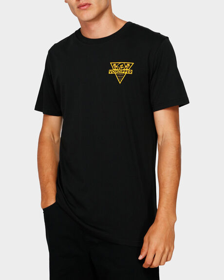 LOS ANGELS SHORT SLEEVE TEE