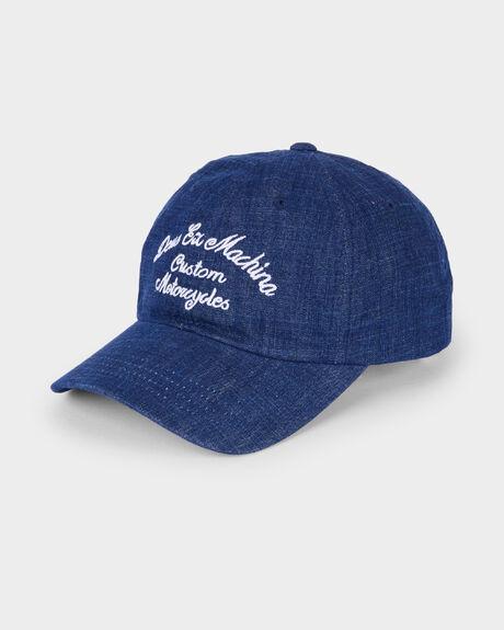 SLUB CAP