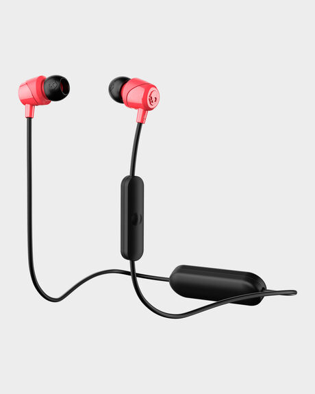 JIB WIRELESS BLACK/RED